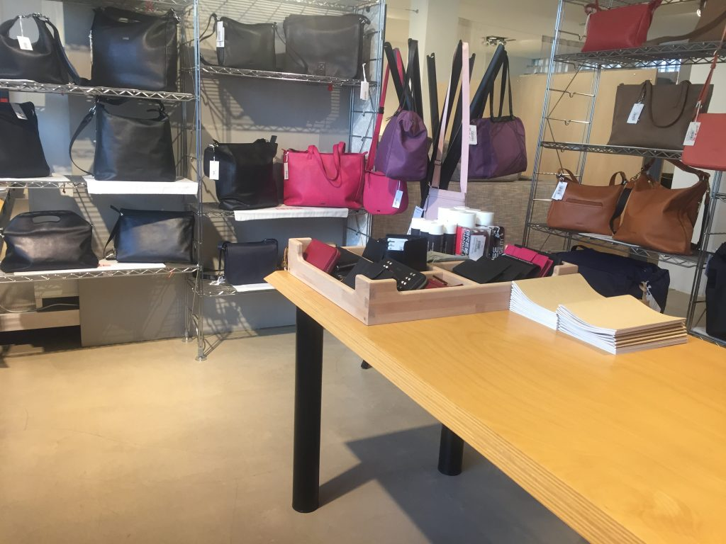 Bree-Taschen Shop